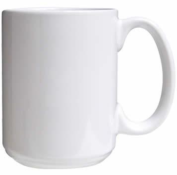Side Jumbo Mug